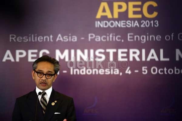 Ini Hasil Pertemuan Tingkat Menteri di KTT APEC 2013