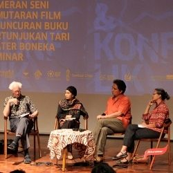 Indonesia Tidak Belajar dari Masa Lalu