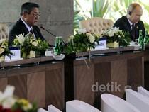 SBY Tekankan Pentingnya Kerjasama di Asia Pasifik