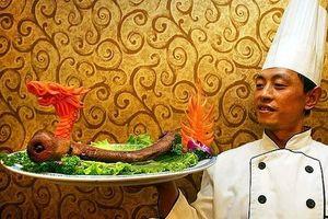 Wisata Kuliner Super Ekstrem di China: Aneka Penis Hewan