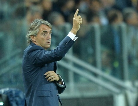 Mancini Komentari Penjualan Inter