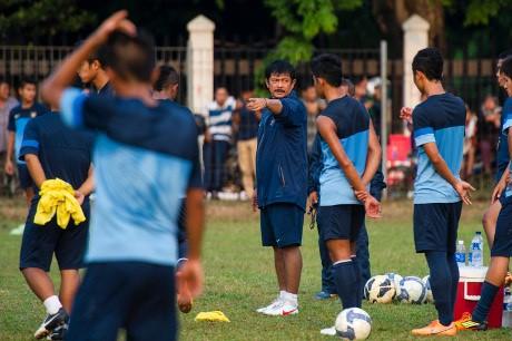 Timnas U19 Ditargetkan Lolos Piala Dunia U20