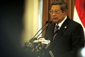 SBY Hadiri Peringatan Hari Olahraga Nasional ke-30 di Yogyakarta