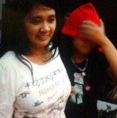 Datangi Polrestabes Bandung, Anak Perempuan Suzan Jalani Visum