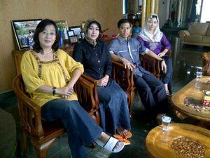 Punya 3 Istri, Tri Dianto: Saya Bukan Murid Eyang Subur!