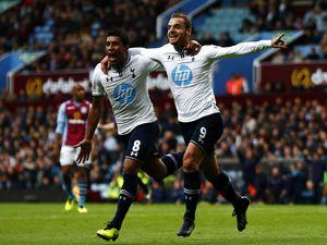 Spurs Taklukkan Villa 2-0
