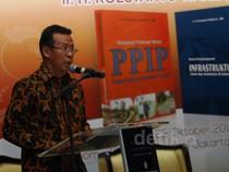 Peluncuran 2 Buku Karya Roestanto Wahidi