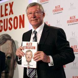 Semua Kena Hairdryer Treatment di Otobiografi Sir Alex