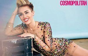 Miley Cyrus Curhat Punya Banyak Haters Pasca Joget Sambil Julurkan Lidah