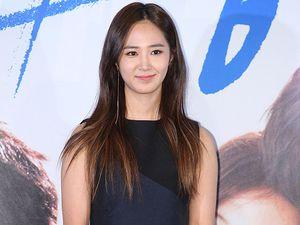 Senyuman Manis Yuri SNSD