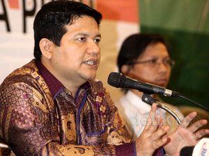 Ketua KPU Tak Setuju Istilah Kisruh DPT
