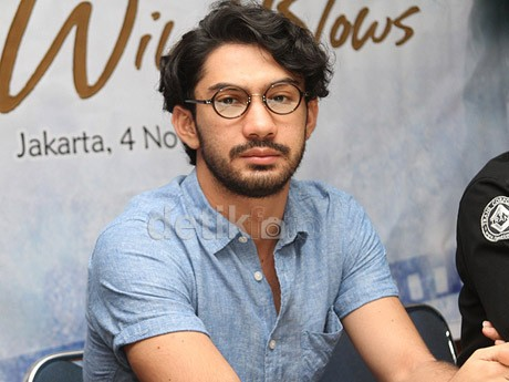 Isi Suara Drama \That Winter, the Wind Blows\, Reza Rahadian Dapat Tantangan Baru
