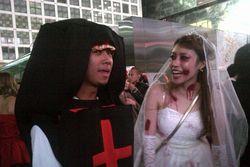 Ketika Tokyo Diserang Zombie!