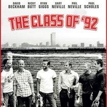 David Beckham, Ryan Giggs, Hingga Paul Scholes dalam Film The Class of 92