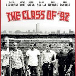 David Beckham, Ryan Giggs, Hingga Paul Scholes dalam Film \The Class of 92\