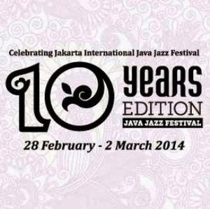 Java Jazz 2014 Siap Usung \Dunia\ ke Indonesia