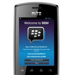 Mito A90, Android Rp 500 Ribuan untuk BBM-an