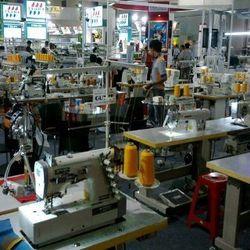 Kisah Industri Tekstil di Peru yang Dihantam Produk Murah China