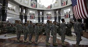 Veteran Perang AS Ramai-ramai Berwirausaha