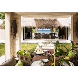 4 Hari Lagi, Louis Vuitton Buka Resort Mewah di Maladewa