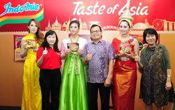 Indomie Taste of Asia Hadirkan Citarasa Bulgogi, Laksa, dan Tom Yum
