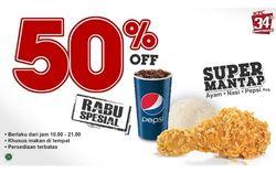 Tanggapi Isu Impor Ayam Suntik, Ini Klarifikasi KFC dan MUI