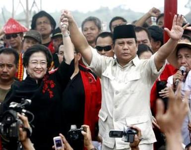 Perjanjian Batu Tulis Gerindra-PDIP Juga Berlaku Untuk 2014?