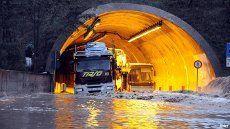 Banjir di Italia Tewaskan 14 Orang