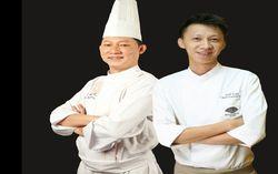 Chef Rick Thien dan Jeff Lee Berkolaborasi Sajikan Hidangan China Inovatif