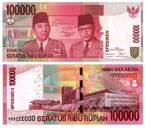 Cari Dulu Uang NKRI Sebelum Berburu Uang Redenominasi