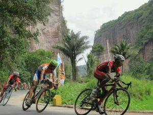 Ini Alasan Indonesia Sangat Pas untuk Wisata Olahraga