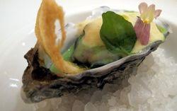 Inovasi Tekstur dan Rasa oleh Jerome Nutile, Chef Berkelas Dua Bintang Michelin