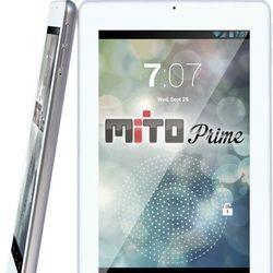 Mito Geber Tablet Prime Berotak Quad Core