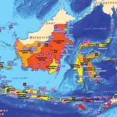 RI Masuk 10 Besar Negara dengan Bandara Terbanyak di Dunia