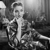 90 Tahun Maria Callas, Sang Penyanyi Sopran