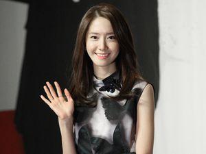 Aih, Cantiknya Yoona SNSD