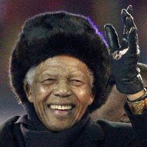 Nelson Mandela, dari Tahanan Hingga Jadi Presiden Kulit Hitam Pertama Afsel