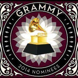 Ini Dia Nominasi Grammy Awards 2014