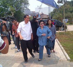 Deklarasi Capres Setelah Pileg, PDIP Tak Serius Usung Jokowi?