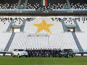 Pemain Juventus Dapat Jeep Grand Cherokee Gratis
