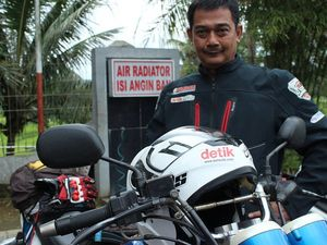 Touring Zero Accident