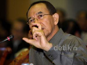Komisi VIII Raker dengan Menteri Agama