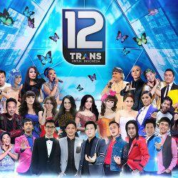 Sajian Spektakuler Siap Meriahkan Ulang Tahun Transmedia ke-12