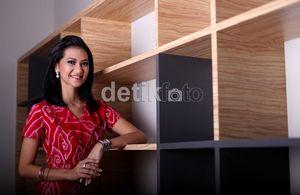 Angkie Yudistia, Tunarungu yang Sering Dihina Saat Kecil Kini Jadi CEO