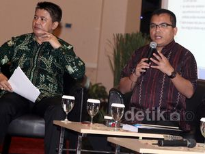 Diskusi Quo Vadis Pembaharuan Hukum Pidana