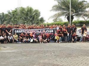 Makna Keluarga Bagi Great Corolla Club