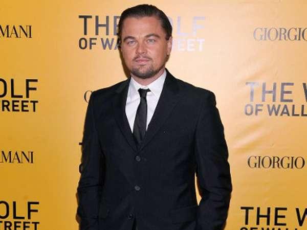 Gagah dan Tampan Leonardo DiCaprio