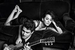 Intip Hadiah Natal Spesial John Mayer untuk Katy Perry