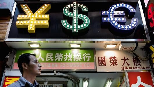 Daftar Mata Uang yang Akan Dihajar Dolar di 2014