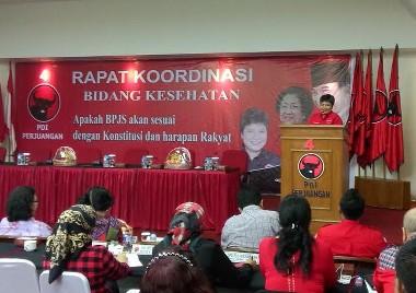 BPJS Segera Diberlakukan, Bagaimana Nasib KJS Jokowi?